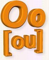 азбука О